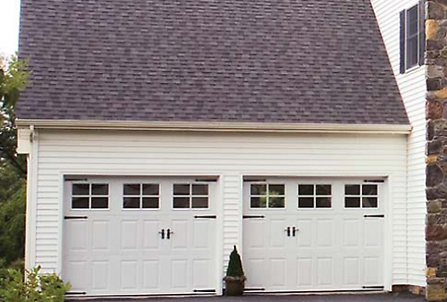 Warrington PA Carriage House Garage Doors will attach much more prettiness to your home opposed to standard steel garage doors so if you are looking for ... & Carriage House Garage Doors Repair Warrington - Repair Carriage ...